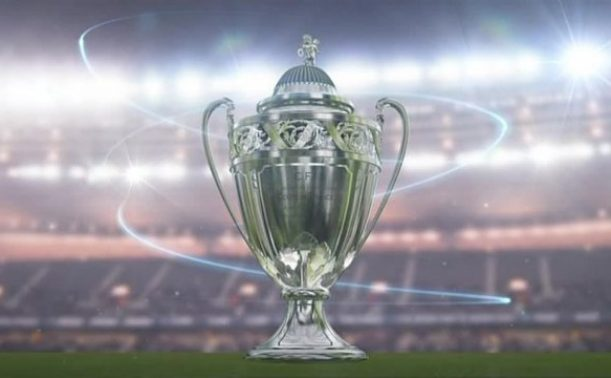 Coupe de france 2017 2018 ligue du grand est de football - Coupe de france tirage au sort ...